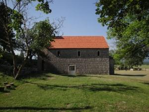 Crkva Gubin