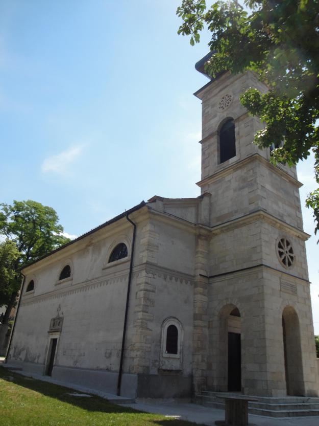 Crkva Livno 2