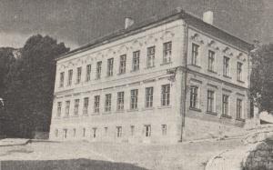 Zgrada Sundečić