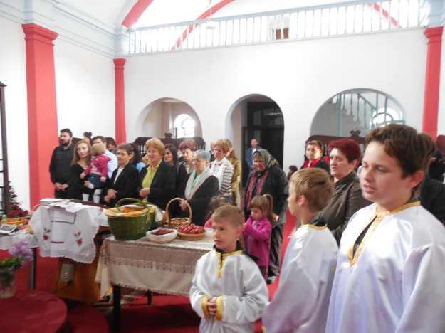 Vaskrs u Livnu