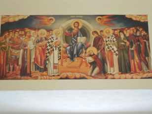 Nebeska Liturgija