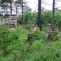 Spomen-groblje pre čišćenja, jun 2013.