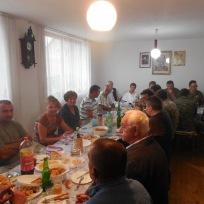 Slava crkve u Livnu, Velika Gospojina 2013. godine