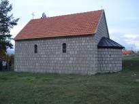 Црква Покрова Пресвете Богородице у Рујанима