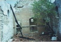 Crkva Rujani 20.8.2001 4