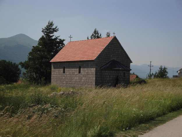Crkva Rujani