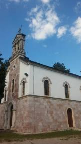 Црква у Стрмици