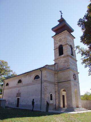 budo-Xram UspeniŃ_a Presvete Bogorodice u Livnu-a6c6ca32